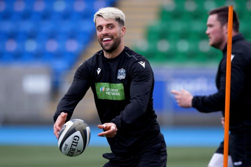 Adam Hastings says he owes it all to Glasgow Warriors as he prepares for exit to Gloucester