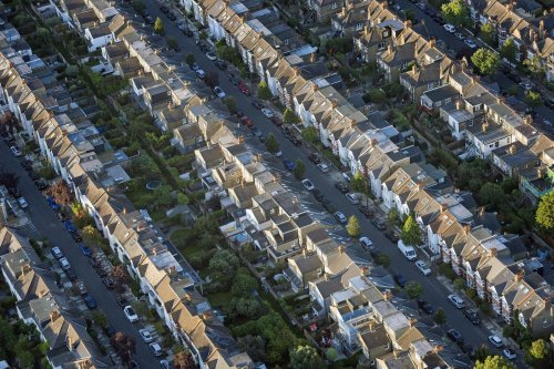 'A continued failure' as 150,000 waiting for council houses in Scotland