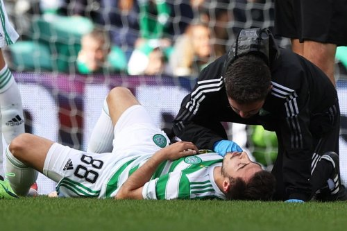 Summer signing among five Celtic players ruled out for trip to Motherwell - all the team news