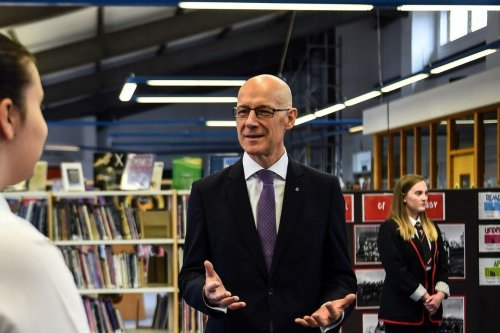Everything you need to know ahead of John Swinney's appearance on BBC Scotland's Debate Night education special