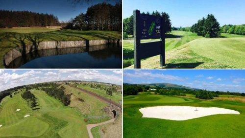 11 golf courses near Edinburgh where you can bag a bargain tee time online