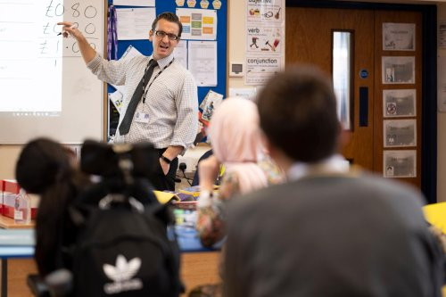 SNP plans distinctly lacking in the necessary vision to tackle malaise afflicting Scotland's schools – Cameron Wyllie