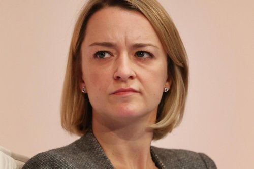 Laura Kuenssberg is reportedly in talks to stand down as political editor at the BBC