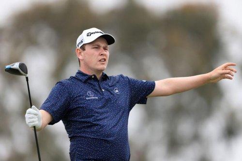 Bob MacIntyre bemoans 'terrible wedge shot' at last hole in US Open