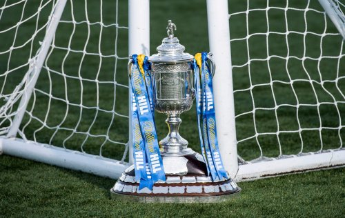 Celtic, Rangers and every SPFL club learn start date for 2021/22 Scottish Cup campaign