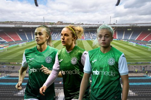 Hibs trio named in Scotland squad for upcoming Hungary and Sweden games