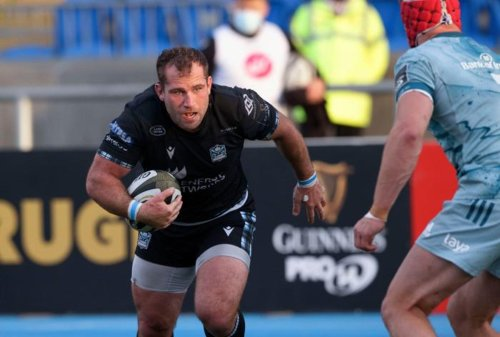 How South African entries into the United Rugby Championship bring fresh impetus for Glasgow Warriors' Fraser Brown