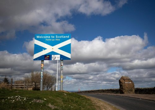 Can you travel from Scotland to England? The latest rules explained as lockdown eases