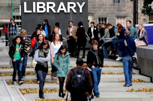 University returns not linked to Covid spike as Scotland 'nudges towards herd immunity'