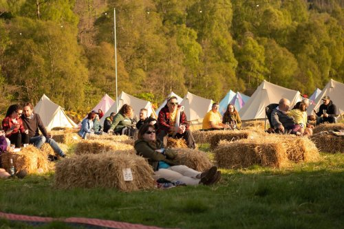 Scotland's first 'Covid-safe festival' reveals plans for comeback in 2022