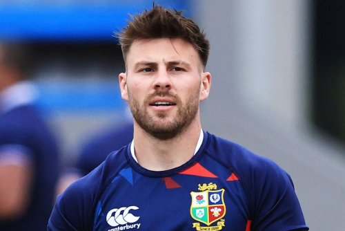 Lions look to Ali Price and Finn Russell to unlock South Africa defence