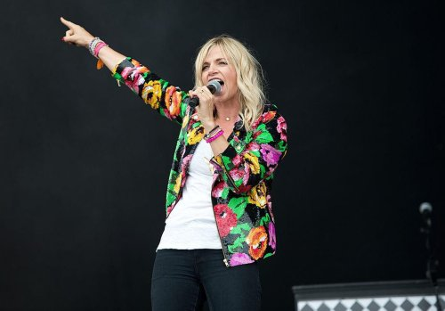 Here's where Zoe Ball is and why isn't she presenting BBC Radio 2's The Zoe Ball Breakfast Show today