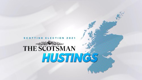 Scottish election 2021: Andy Wightman to feature in Scotsman election virtual hustings