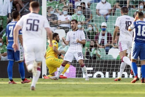 Celtic show recurring rise and familiar fall in Seville after another narrow away defeat for Ange Postecoglou