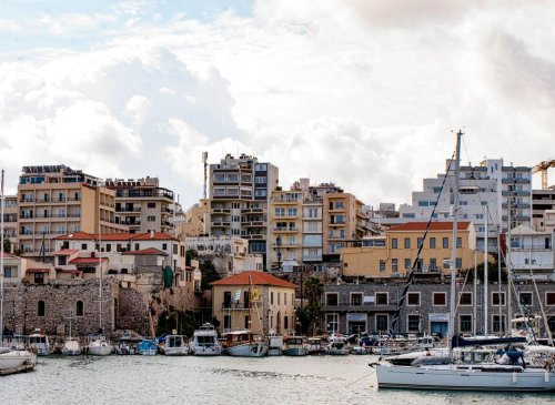 Earthquake in Crete: What damage did it cause and are earthquakes more common in Greece?