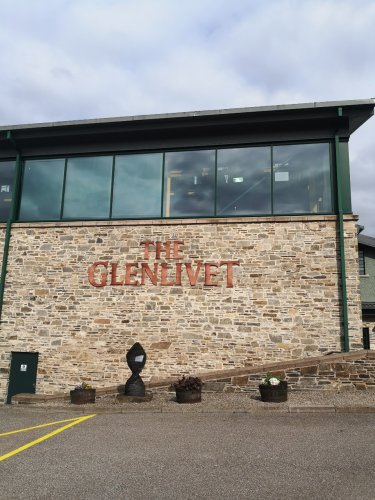The Glenlivet opens new visitor centre - celebrating the history of the 'original' Speyside single malt