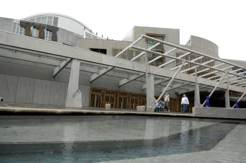 Intruder describes breaching Scottish Parliament's security systems 'to see what Nicola Sturgeon was up to'