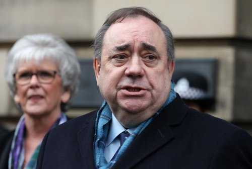Police Scotland investigating leaks from Scottish Government's Alex Salmond inquiry