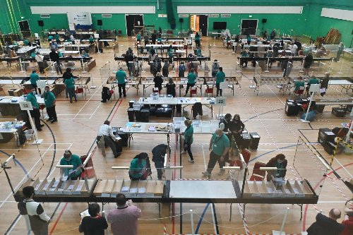 Scottish Election 2021 results: What do the early turnout figures mean?