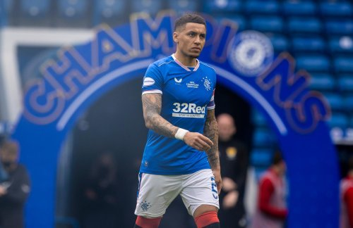 Champions League: Rangers land Malmo or Helsinki as Celtic face perilous tie if they beat Midtylland