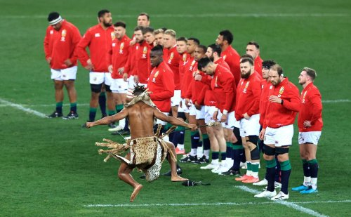 Lions Tour 2021: How the British and Irish Lions rated as South Africa won the second Test