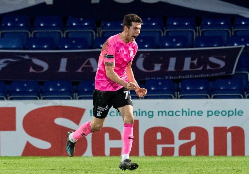 Inverness CT star allegedly racially abused in Championship clash as player's solicitor takes aim at 'cynical' SFA