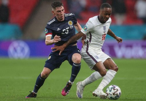 Billy Gilmour: Scotland star tests positive for Covid-19 and misses Croatia game