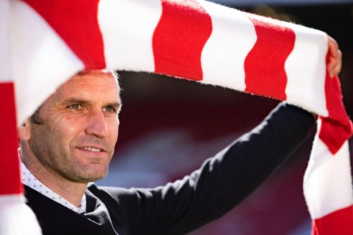 Stephen Glass: First impressions of new Aberdeen boss as he makes remarkable Dave Cormack claim