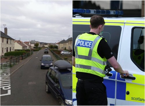 Man arrested after £1500 worth of cocaine and other drugs discovered in East Lothian