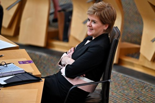Was Sturgeon's 'rant' about opponents' IQ a 'dead cat' to distract us from more serious issues? – Scotsman says