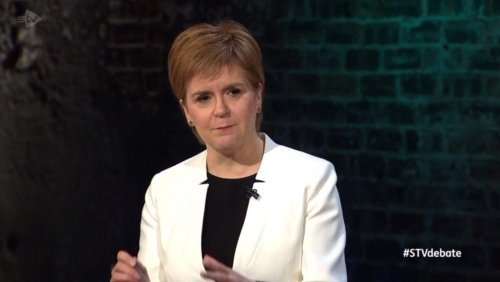 Nicola Sturgeon just used a glib metaphor for failings that have cost lives – John McLellan