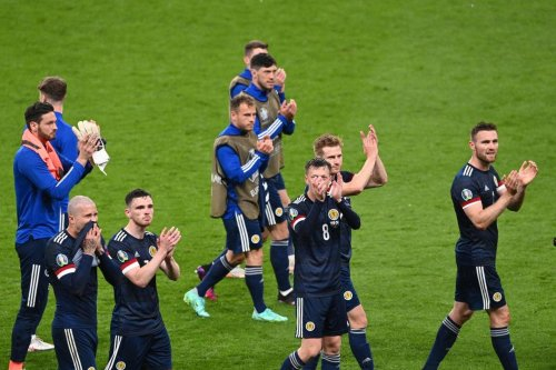 Euro 2020: How Scotland can finish second, qualify for knockout stages in third and unlikely exit with win over Croatia