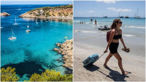 The next travel update will be made next week - here's what could change