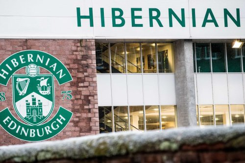 Hibs secure seven-figure Covid loan as club take up government support scheme