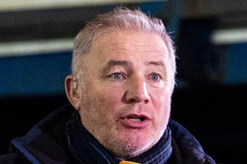 Ally McCoist doubles down on Scotland changes he'd make before Euro 2020 showdown at Wembley with England