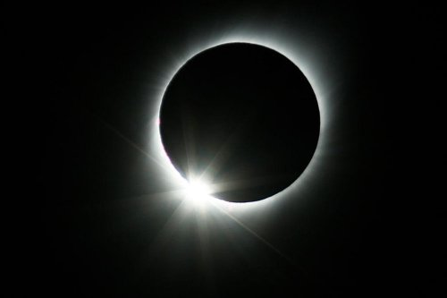 What time is the total solar eclipse today, and how to watch it from the UK