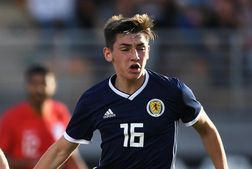 Billy Gilmour is attracting interest from Premier League newcomers Norwich City - here's a look at his career so far