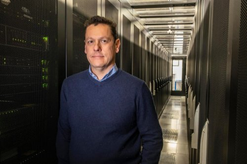 Glasgow cloud computing firm Iomart upbeat despite lockdown 'hindering green shoots of growth'