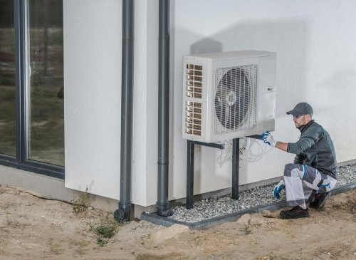 Here's all you need to know about heat pumps: how they work and how much they cost