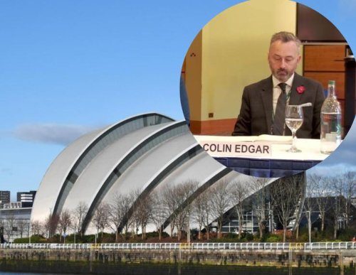 UN delegates staying in Edinburgh 'could miss climate summit' if ScotRail strikes go ahead