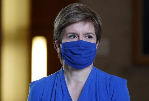 Covid Scotland: Attempt to limit how long emergency coronavirus powers can be extended fails