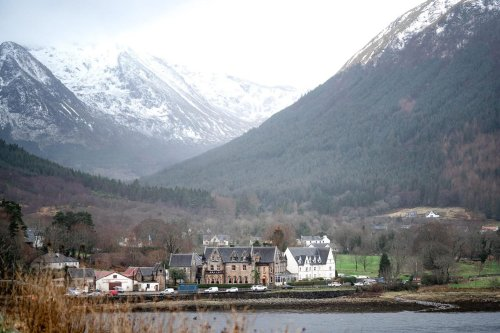 Four-star Highland hotel at western end of Glen Coe undergoes seven-figure makeover ahead of reopening