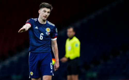 Boost for Scotland as ex-Celtic ace Kieran Tierney to return in plenty time for Euro 2020
