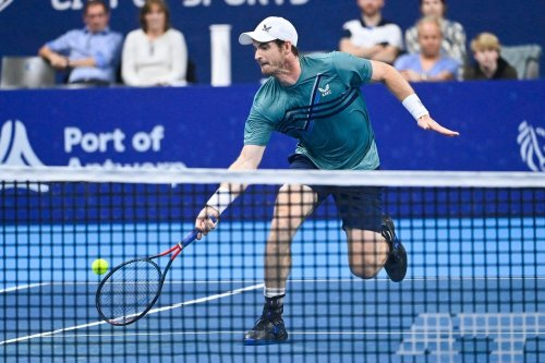 Andy Murray wins incredible match against Frances Tiafoe in Antwerp - 'longest three-set match I've played by some distance'