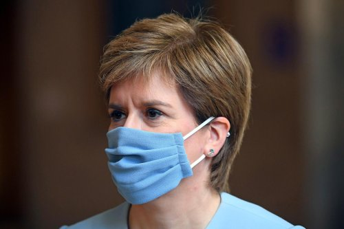 What time is Nicola Sturgeon's covid briefing today, how can I watch and what should we expect?