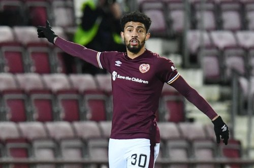 Popular team-mate, fan favourite, exciting star and injury question - Hearts signing of Josh Ginnelly makes sense