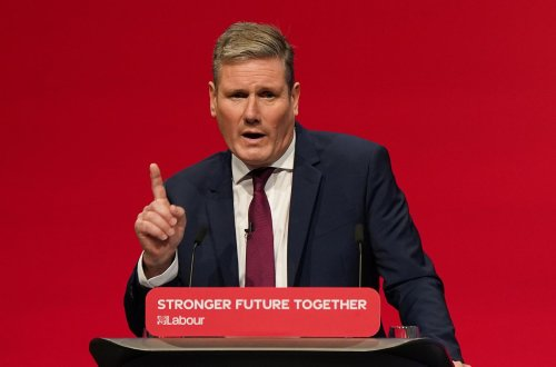 Keir Starmer: Nicola Sturgeon's record in government 'appalling'