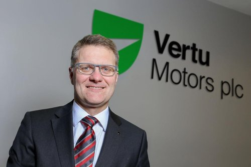 Owner of Scottish motor chain Macklin warns of new car squeeze amid chip shortage