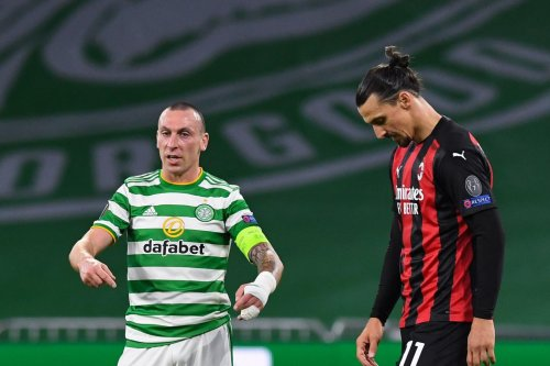 What the Italian media said about Celtic's Europa League defeat by AC Milan