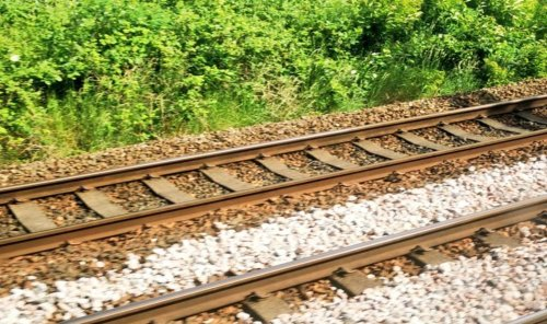 Five-year-old children found playing on West Lothian railway tracks as warning issued